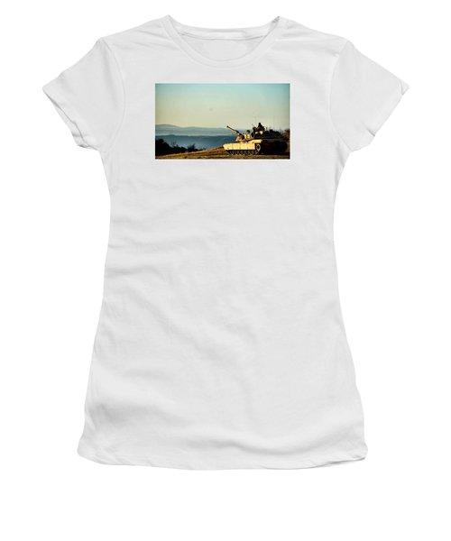 The Long Road Home Women's T-Shirt
