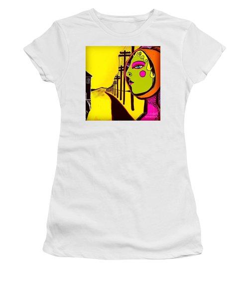 The Road Women's T-Shirt