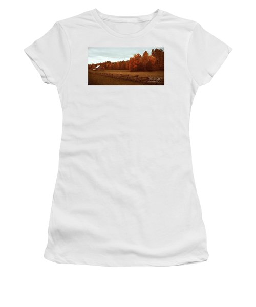 The Road Home Women's T-Shirt