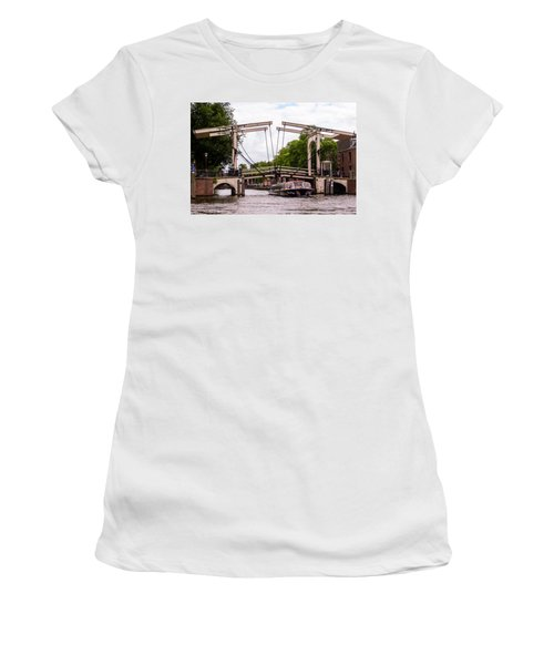 The Skinny Bridge Amsterdam Women's T-Shirt
