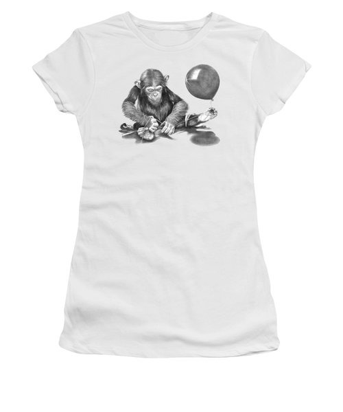 The String Theory Women's T-Shirt