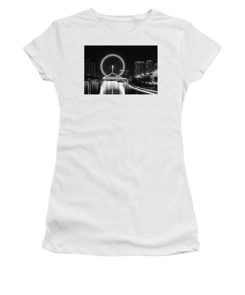 Tianjin Eye Women's T-Shirt