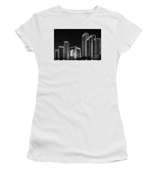Tianjin Skyline Women's T-Shirt