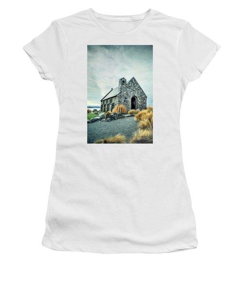 Timeless Worship Women's T-Shirt