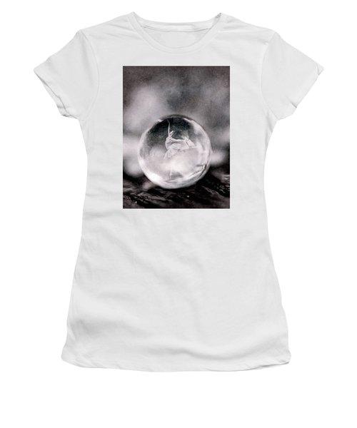Tiny Dancer Women's T-Shirt