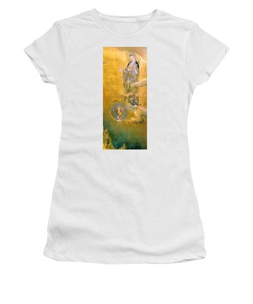 Top Quality Art -  Mercy Kannon Women's T-Shirt