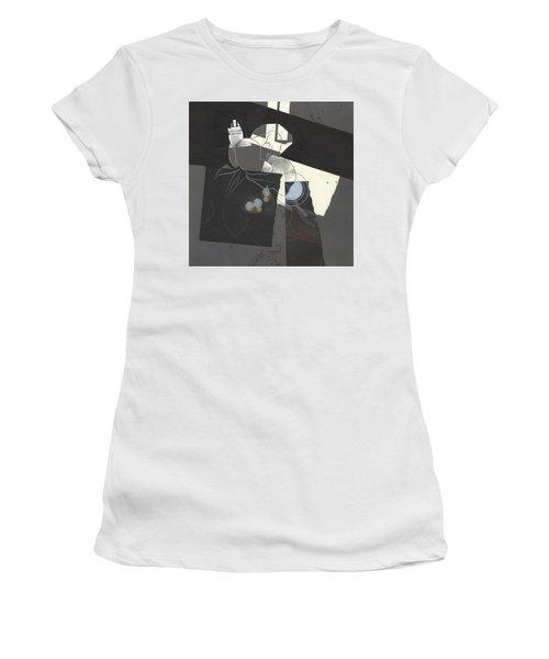 Torn Beauty No. 2 Women's T-Shirt