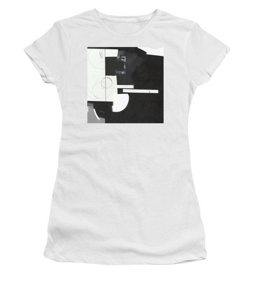 Torn Beauty No. 8 Women's T-Shirt