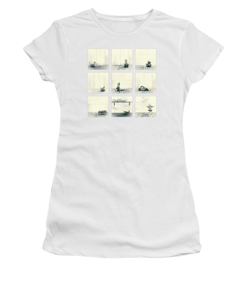 Toy Collection Women's T-Shirt