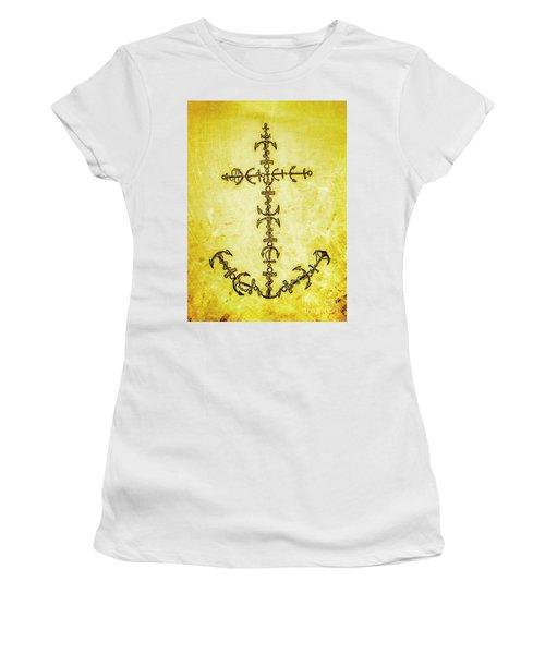 Tribal Waters Women's T-Shirt