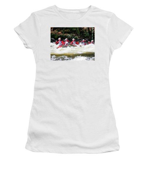Triple Crown-21 Women's T-Shirt