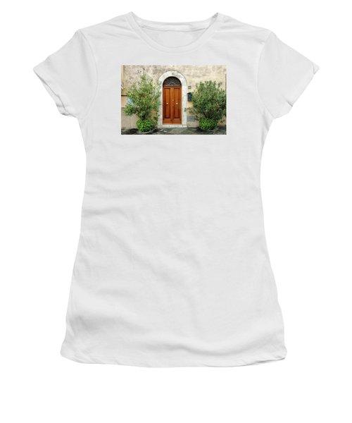 Tuscan Door Women's T-Shirt