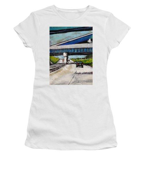 Underpass Z Women's T-Shirt