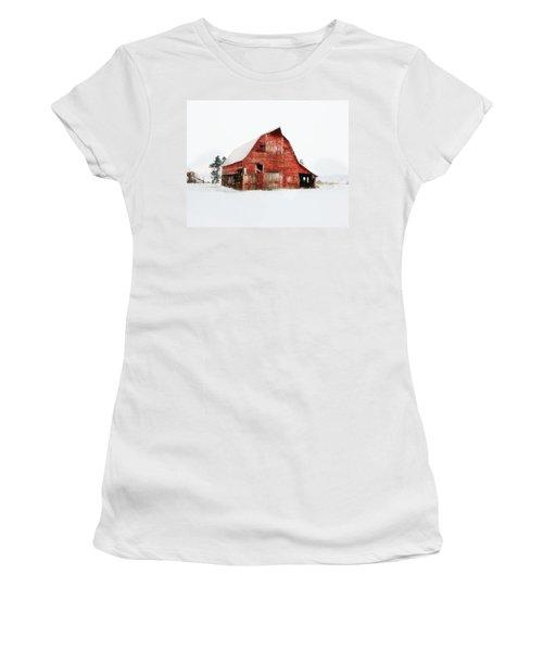Undignified Death Women's T-Shirt