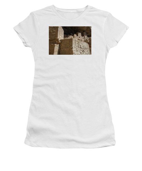 Up Close Women's T-Shirt