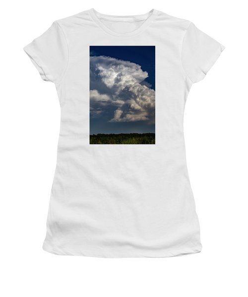 Updrafts And Anvil 008 Women's T-Shirt