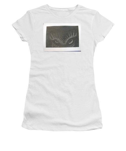 Upper Dragon Face Women's T-Shirt