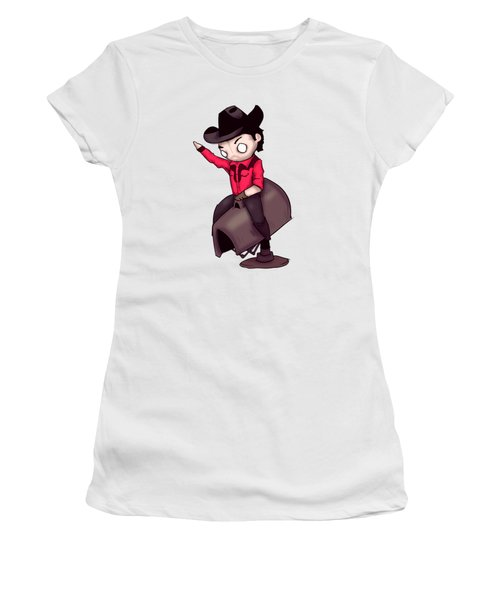 Urban Cowboy Women's T-Shirt