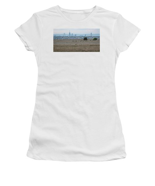 Urban Pride Women's T-Shirt
