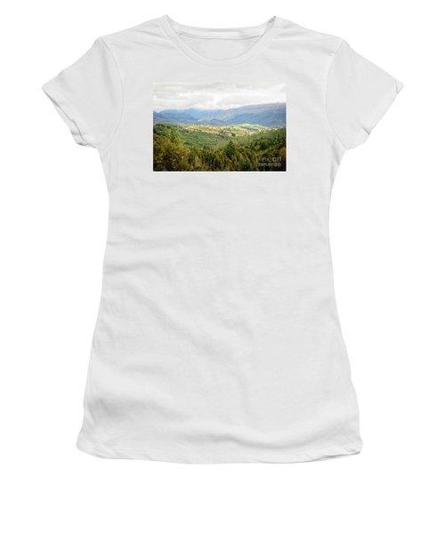 Valley View Women's T-Shirt