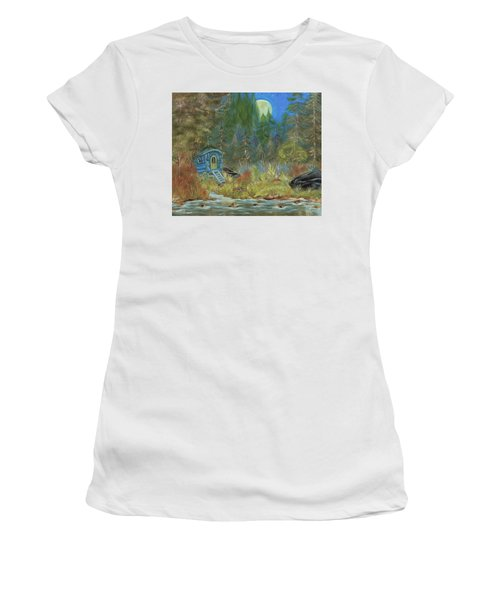 Vardo Dreams Women's T-Shirt