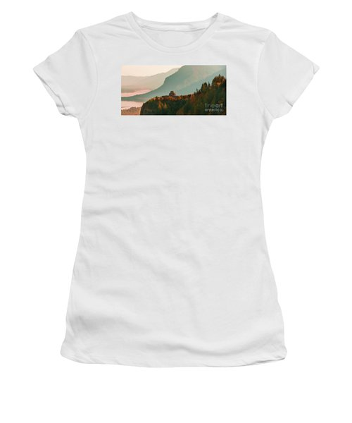 Vista House Women's T-Shirt
