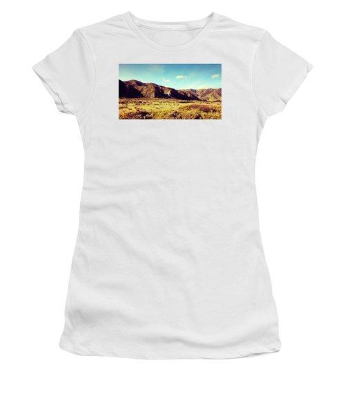 Wainui Hills Women's T-Shirt