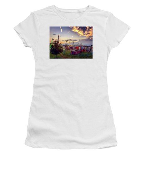 Warren County Fair Women's T-Shirt