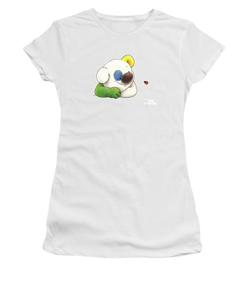 We Both Have Spots Women's T-Shirt