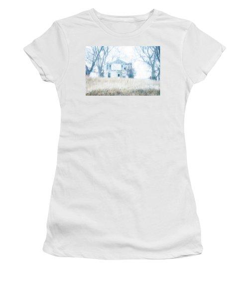 Weathered Women's T-Shirt