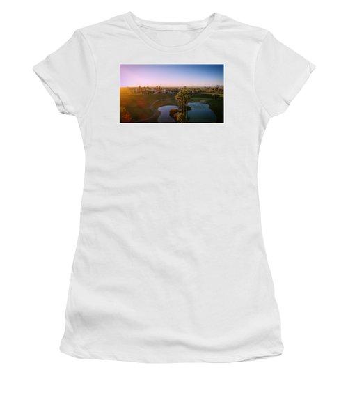 West Coast Vibe Women's T-Shirt