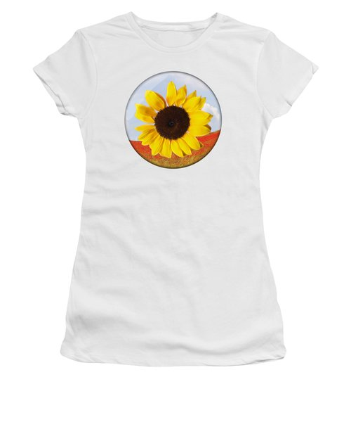 What A Day For A Daydream Women's T-Shirt