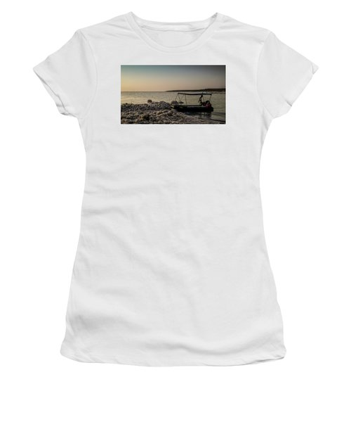 Where Have All The Sailors Gone?  Women's T-Shirt
