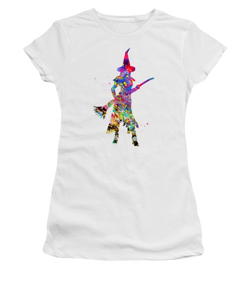 Wicked Witch Women's T-Shirt