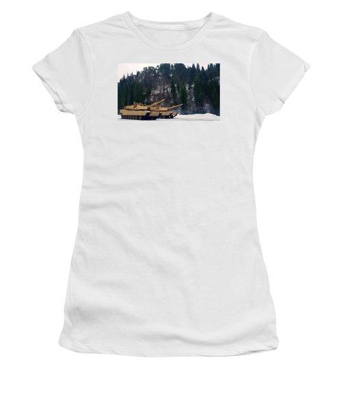 Winter Wonderland Women's T-Shirt