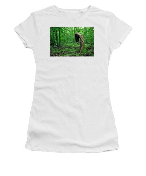 Woods Women's T-Shirt