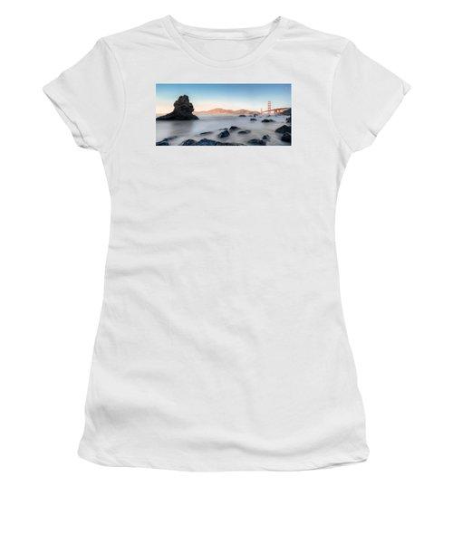 Yes- Women's T-Shirt