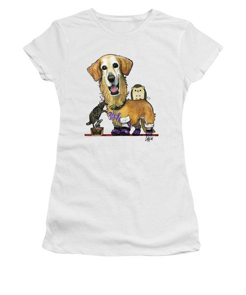 Young 4438 Women's T-Shirt