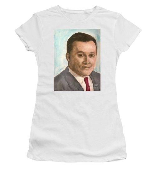 Young Judge Women's T-Shirt