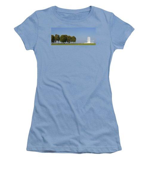 130918p135 Women's T-Shirt (Athletic Fit)