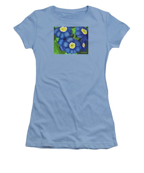 Prim And Proper Women's T-Shirt (Athletic Fit)