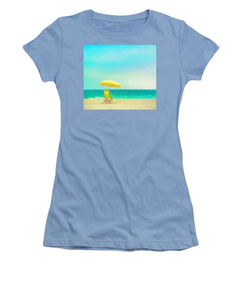 Got Beach? Women's T-Shirt (Junior Cut)