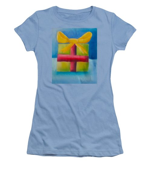 Holiday Fun Women's T-Shirt (Athletic Fit)