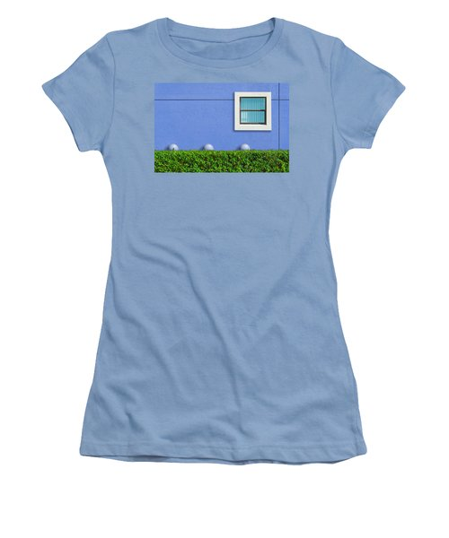Hedge Fund Women's T-Shirt (Athletic Fit)