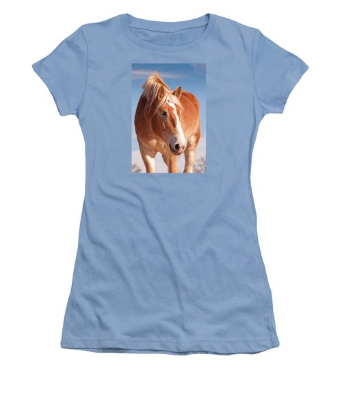 Hanks Sweetness Women's T-Shirt (Athletic Fit)