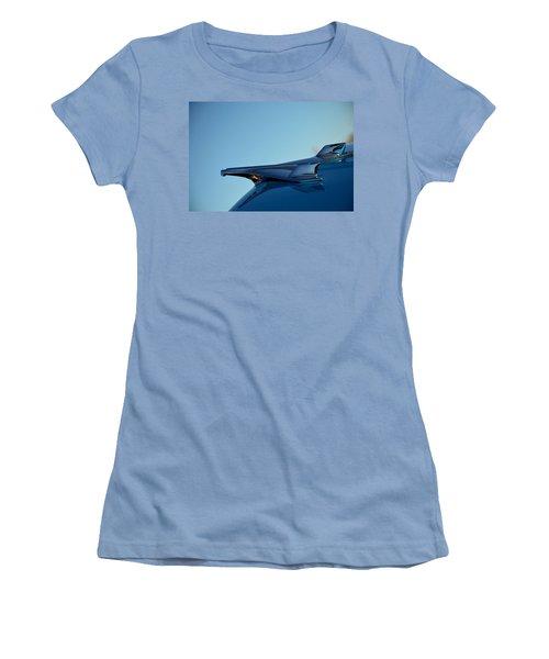 Women's T-Shirt (Junior Cut) featuring the photograph Hr-10 by Dean Ferreira