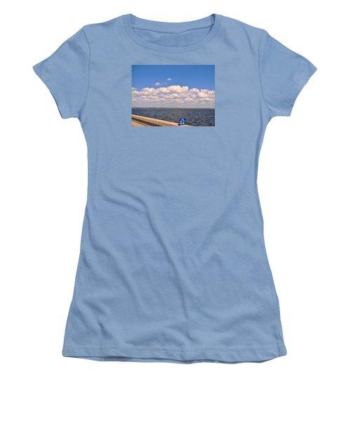 Mile 22 Women's T-Shirt (Athletic Fit)
