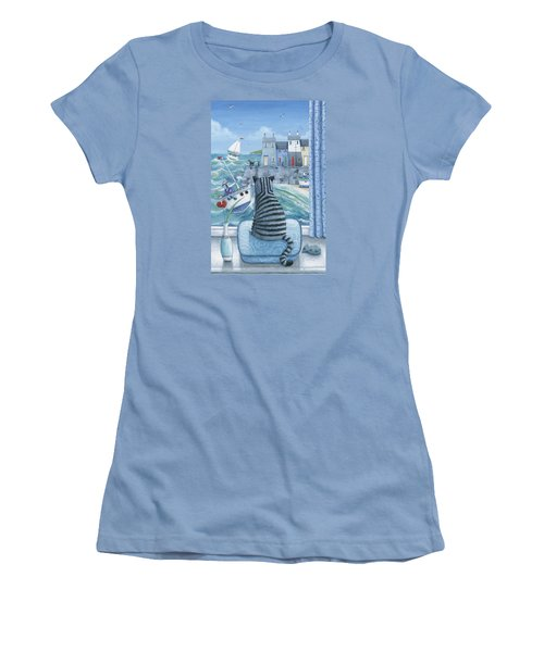 Rather Mew Women's T-Shirt (Athletic Fit)