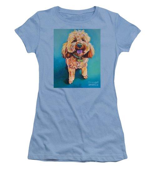 Rozzie Women's T-Shirt (Athletic Fit)