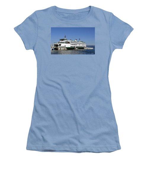 The Chelan Women's T-Shirt (Athletic Fit)